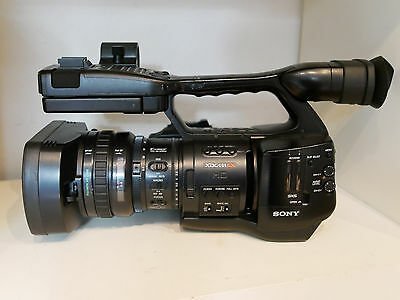 Sony PMW-EX1 Camcorder FULL HD Händler
