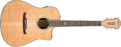 Fender T-Bucket 400CE Natural Electro Acoustic