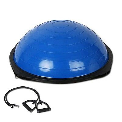 BOSU Trainer Ball with Resistance Bands