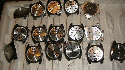 Trade Only Job Lot Of 16 X   Bench Watches 100% Gen ,..,