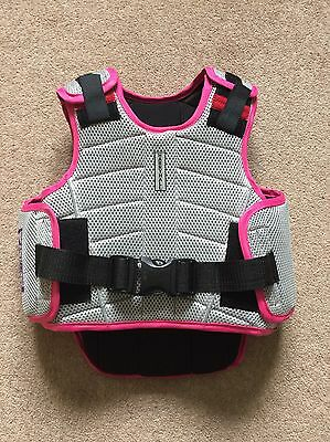 Harry Hall Child's Back Protector