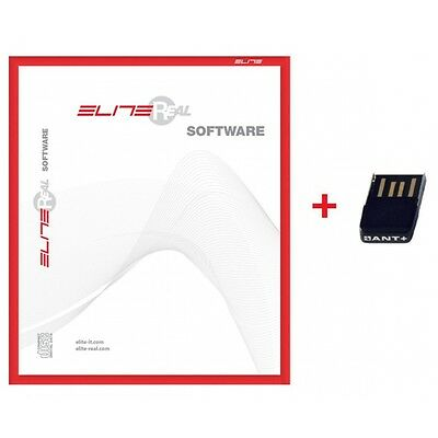 Clé USB Elite Dongle ANT+ Real Software 12mois