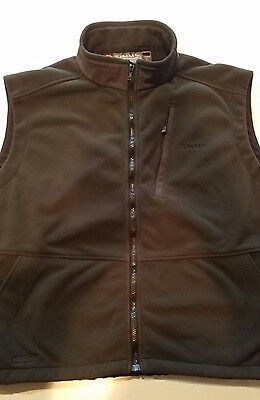 Simms Fishing Vest