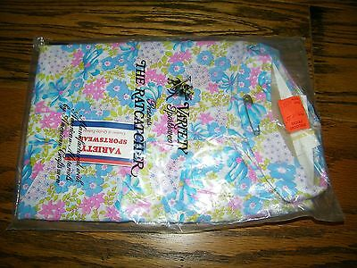 The Ratcatcher by Variety  Equestrian Riding Sleeveless Floral Size 38 L