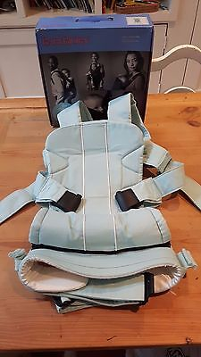 Baby Bjorn Carrier One with box