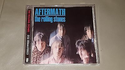 The Rolling Stones Cd ! Aftermath
