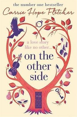 On the Other Side - Carrie Hope Fletcher (paperback)
