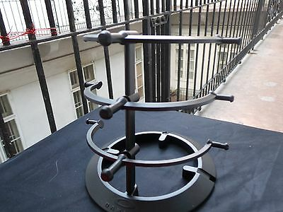Oakley 3-Tier Plastic Sunglasses Display Stand Authentic
