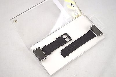 Case Mate CM032787 Band for Apple Watch Scaled Black 38mm