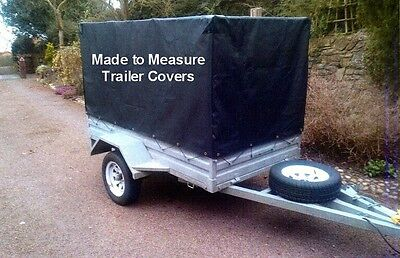 5' x 3' Heavy Duty Trailer Cover / Made to Measure