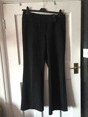 Women's Smart Trouser Bundle Size 12