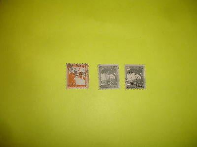 postage stamps of  PALESTINE