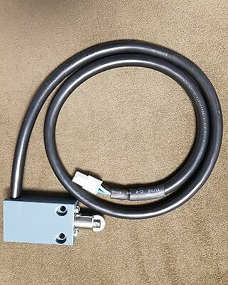"Limit Switch - 24"" - Shuttle in or out as Compared to Haas® # 32-2010 / 93-2616"