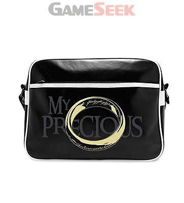 Lord Of The Ring - The One Ring Messenger Bag (Abybag128)