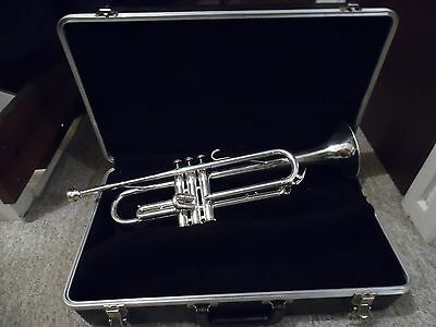 Blessing Scholastic Trumpet with case