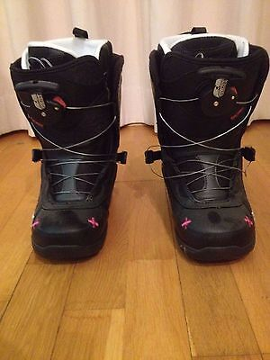 Womens Northway snow boarding boots size eur 39