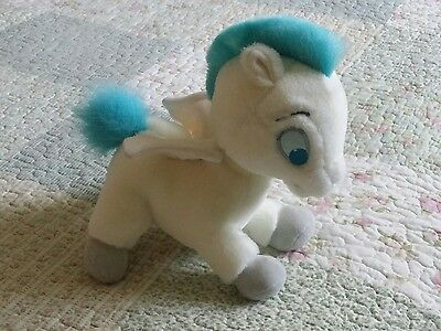 Disney Pegasus Soft Plush Toy  Made Exclusively For Disney Collectable