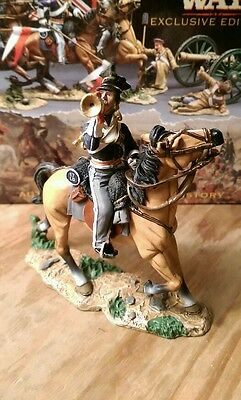 King and country crimean war toy soldier