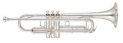 Yamaha YTR-4335 GS II Bb Trumpet - Special offer - Free worldwide shipping!