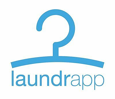 Laundrapp - £5 Off First Order FREE (code in description)