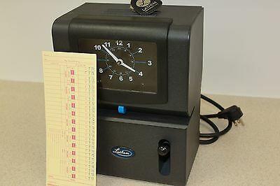 2121 Manual Time Clock (Day Of Week, 1-12Hrs, Min)