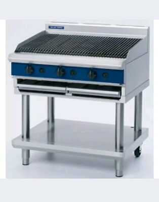 New Blue Seal Gas Chargrill/Broiler G596-LS Evolution Series *2 Year Warranty*