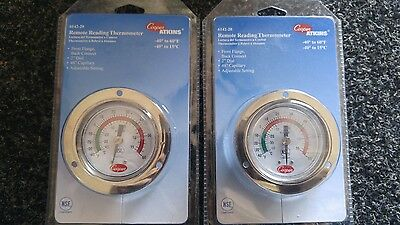 Thermometers lot of -2