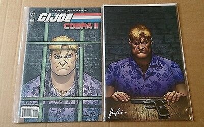 G.I.JOE Cobra comics