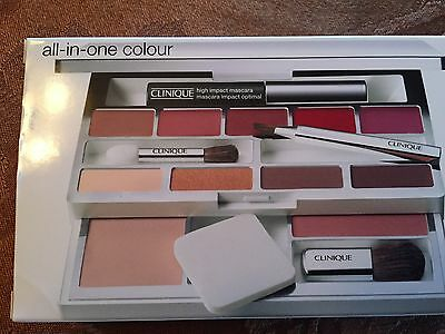 New ~Clinique All In One Colour Palette  ~ Free shipping