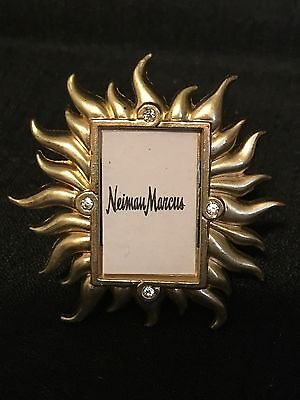 Jay Strongwater Neiman Marcus Picture Frame