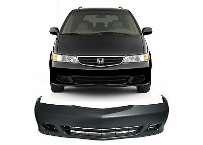 Replacement Front Bumper Cover For 1999-2004 Honda Odyssey New Free Shipping USA