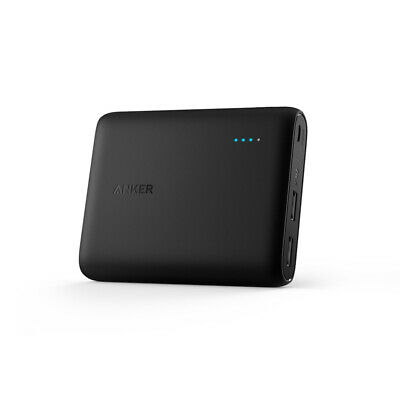 Anker PowerCore 10400mAh Portable Charger Power Bank