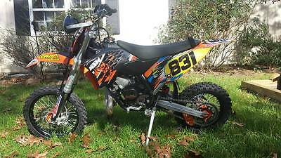 2009 KTM Other  2009 Ktm 65XC Great condition with all paperwork
