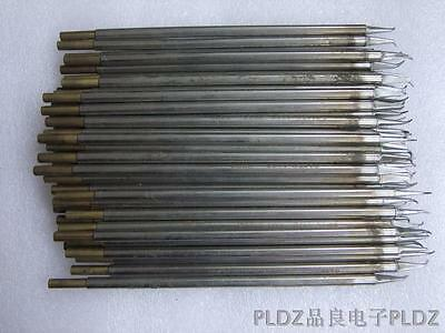 1pcs Used work  Metcal  SMTC 1172 Bent Solder Tip #C40p