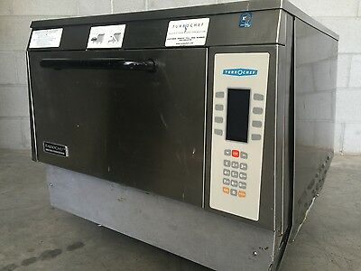 Used TurboChef C3/C Convection Microwave Oven / Super Clean