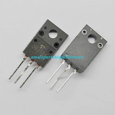 1pcs GT30J124 TO-220F New And Genuine Transistor
