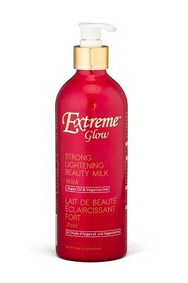 Extreme Glow Strong Lightening Beauty Milk/ Extreme Glow Lotion