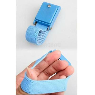 Cable Anti Static Band ESD Wrist Strap Wireless