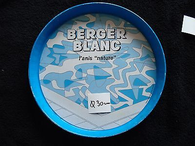 """plateau collector  """"BERGER"""""""