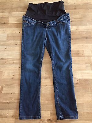Blooming Marvellous  Maternity   Jeans Size 18 .