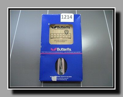 NEW Butterfly Legout OFF Performance - FL in BOX