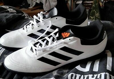 Adidas Astro Turf Trainers Size 10.5