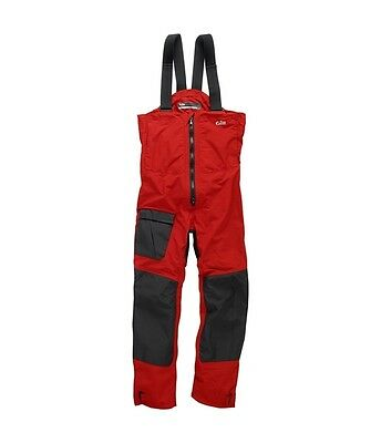 BNWT 2016 Gill OS2 Offshore TRS (OS22T) in Red size L- RRP £199. NOW £119