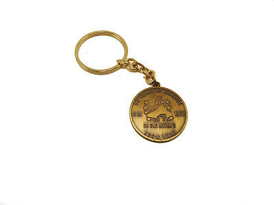 Citizens Federal Savings & Loan Key Chain - Cleveland Ohio - 55 Years of Service