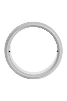 """Pentair American Products 85000600 Ring Seat Only 9"""" Diameter White"""
