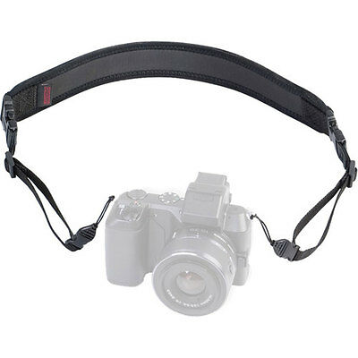 Op/Tech Mirrorless Strap with Mini QD Loops for Mirrorless and Small SLR Cameras