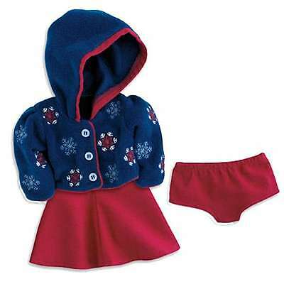 SOLD OUT! American Girl ~MOLLY'S SKATING OUTFIT~ MIB