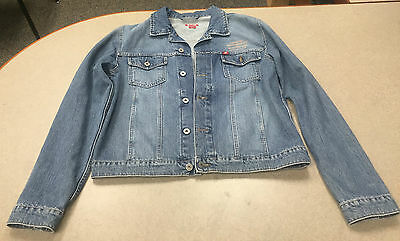 Bruce Springsteen Tour Jacket - VERY RARE!