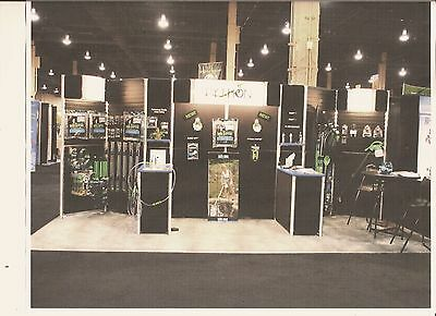 Trade Show Booth 10  X 20