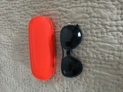 Ray ban sunglasses Navy blue Kids